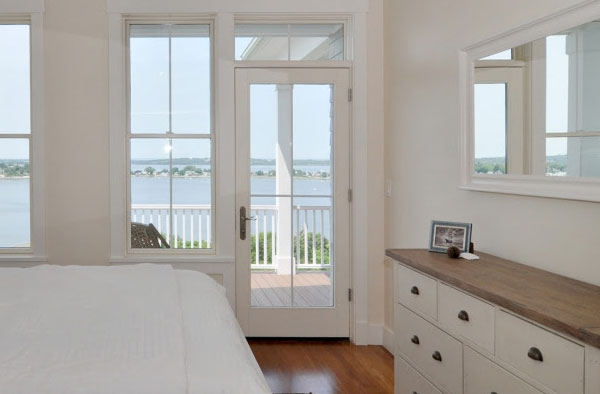 Westerly Upgrade Options Condo Villages Mount Hope Bay RI