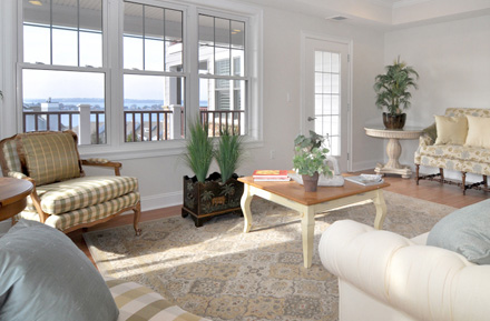 The Villages on MHB offers Luxurious Homes